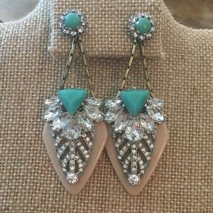 Chloe + Isabel Convertible Statement Earrings